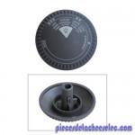 Bouton de Réglage du Fer pour Centrale Vapeur / Nettoyeur Vapeur Domena