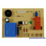 Carte Electronique pour Centrale Vapeur Domena
