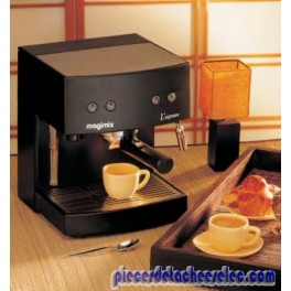 notice de d tartrage cafeti res expresso magimix pi ces d tach es elec. Black Bedroom Furniture Sets. Home Design Ideas
