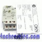 Disjoncteur / Discontacteur 10 A pour Nettoyeurs Haute Pression Kärcher
