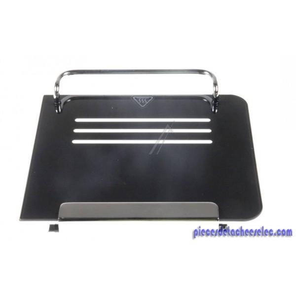 couvercle assembl e noir pour machine pain kenwood. Black Bedroom Furniture Sets. Home Design Ideas