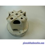 Moteur Domel pour Aspirateur Silence Force Compact / Extreme / Compact / Upgrade Rowenta