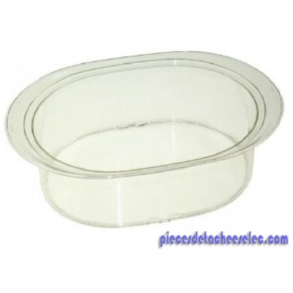 Bol n 3 pour cuiseur vapeur invent vitacuisine compact for Cuiseur vapeur seb vitacuisine