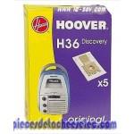 Sacs aspirateur Hoover H36
