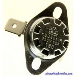 thermostat pour radiateur kh770920 delonghi radiateurs. Black Bedroom Furniture Sets. Home Design Ideas