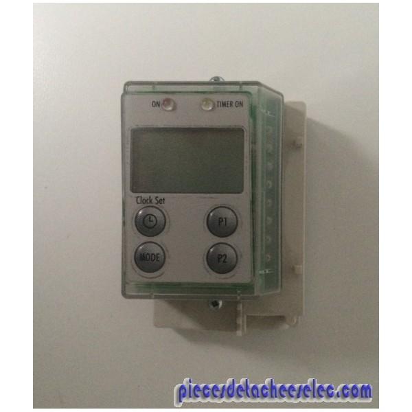 Platine de controle 230v pour radiateur la200t2v delonghi for Radiateur electrique delonghi