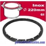 Joint 220mm pour Autocuiseur 4,5 / 6L Seb