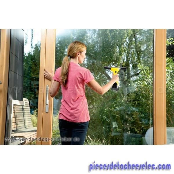 nettoyeur de vitres wv 2 plus karcher catalogue k rcher. Black Bedroom Furniture Sets. Home Design Ideas
