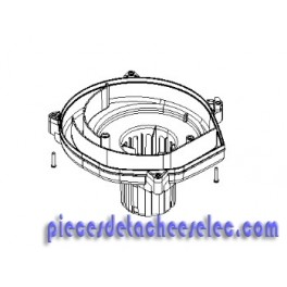 support en plastique de filtre pour aspirateur eau et poussi re mv3 premium wd m karcher. Black Bedroom Furniture Sets. Home Design Ideas