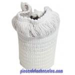 Mèche Blanche pour Poele à Pétrole R18E Zibro Kamin