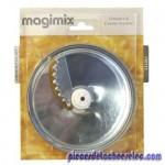 Disque Frites pour Préparateurs Culinaires Compact 3100 / 4100 / 5100 Magimix