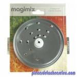Disque Rapeur 4 MM pour Robots Culinaires Compact / Cuisine Systeme Magimix