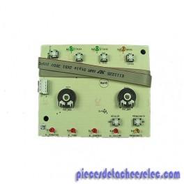 Platine Electronique 8-PIN pour Cafetière & Expresso DELONGHI