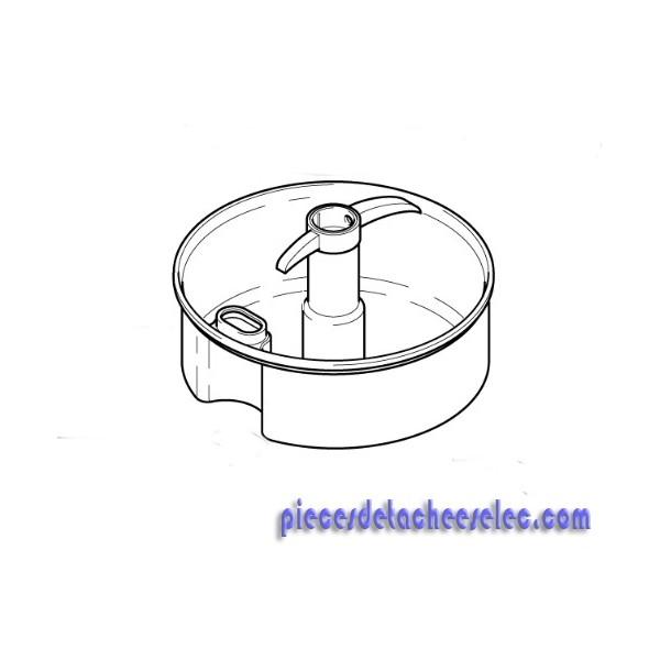 r servoir d 39 eau sale pour nettoyeur injecteur extracteur. Black Bedroom Furniture Sets. Home Design Ideas