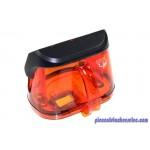 Bac à Poussière Complet Rouge pour Aspirateur Intensium Upgrade Rowenta