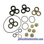 Kit de Pompe pour Nettoyeur Haute Pression Eau Chaude HDS690 / HDS760 Karcher