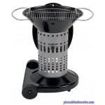 Barbecue charbon de bois Campingaz Bonesco Charcoal small