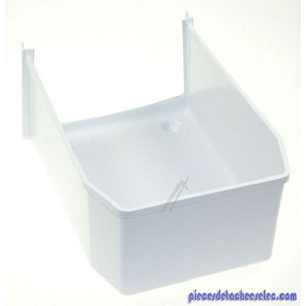 bac l gumes blanc pour r frig rateur cong lateur. Black Bedroom Furniture Sets. Home Design Ideas