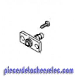 collier de serrage 14 9 pour injecteur extracteur. Black Bedroom Furniture Sets. Home Design Ideas