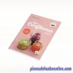 Livres / Carnet Thématique les Confitures / Marmelades / Chutneys pour Thermomix TM5 / TM31 Vorwerk