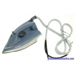 Fer à Repasser avec Cable Vapeur pour Centrale Vapeur GC9920 Philips