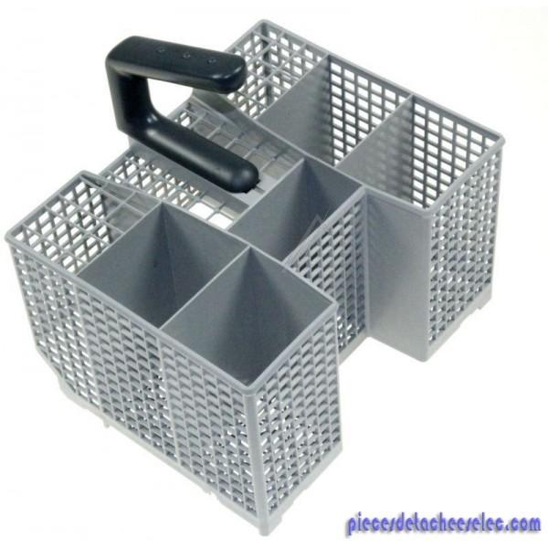 panier couverts gris pour lave vaisselle adp 6637 6535. Black Bedroom Furniture Sets. Home Design Ideas