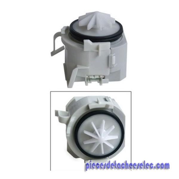 pompe de vidange grise pour lave vaisselle bosch neff. Black Bedroom Furniture Sets. Home Design Ideas