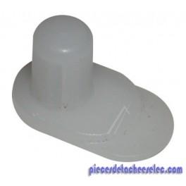 Douille Inférieur ou Supérieur pour Réfrigérateur Siemens / Bosch