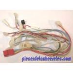 Cable Interne iG5 230V pour Générateur Vapeur 746 Evolution G4 Laurastar