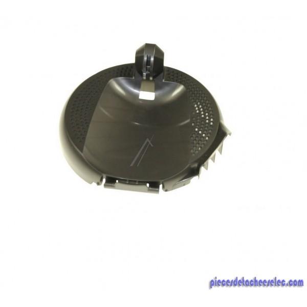 couvercle filtre moteur pour aspirateur dc08 dyson. Black Bedroom Furniture Sets. Home Design Ideas