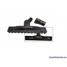 flexible brosse parquet noir pour aspirateur dc08 dyson. Black Bedroom Furniture Sets. Home Design Ideas