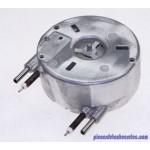 Générateur de Vapeur Nu pour Centrale vapeur Easybox 1XP90... Domena
