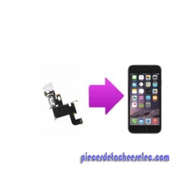 Prise Jack Chargeur Iphone