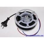 Enrouleur de Câble D'alimentation pour Aspirateurs Mini Space / Compact Power / X-Trem Power / Intensium Rowenta