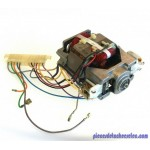 Moteur (échange) Ua 35e 220V pour Thermomix TM 3300 et TM 3000 Vorwerk
