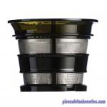 Tamis NutriJus pour Extracteur à Jus PJ552 Tactile Siméo