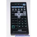 Télécommande Coloris Noir pour Chaine Hifi CA-UXSG6VB JVC