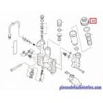 Bouchon pour Nettoyeur Haute Pression Eau Chaude HDS 5/15-UX et HDS 5/15-U Kärcher