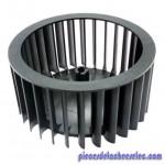 Turbine 133x133x67mm pour Sèche-Linge VSF9520 Vedette