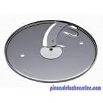 Disque Eminceur 2mm pour Robots Compact / Cuisine Système / Cuiseur Cook Expert Magimix