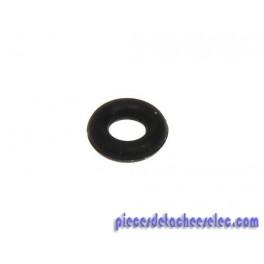Joint O-Ring en Silicone Noir pour Machine à Expresso DELONGHI