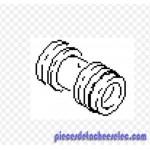 Joint / Buse pour Nettoyeur Haute Pression HD1050B Kärcher