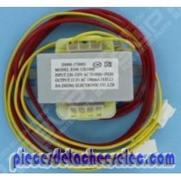 Transformateur 230V 12V ENP pour Pompes à Chaleur EnergyLine Pro ENP1MSC Hayward