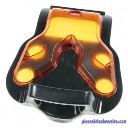 Filtre en mousse pour Rowenta RO6622EA//410,RO666311//410 INTENSIUM UPGRADE