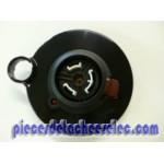 Boitier / Commande Marron pour Cocotte Clipso One 4,5L /6L/8L Inox Seb