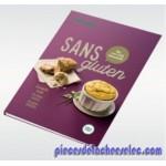 Carnet Recettes Thématique Sans Gluten Vorwerk