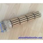 Résistance Mono 2 Broches 1200W pour Thermo 062200140 Steatite