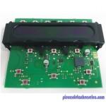 Carte Électronique + Afficheur pour Robot Companion HF800A10/700-1614-R Moulinex