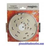 Disque à Raper 4mm pour Robots Magimix