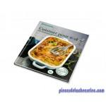 Livre Cuisiner pour 6 et Plus Vorwerk